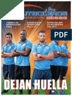 Futboleros y Más Edicion 30