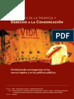DERECHOS DE LA INFANCIA Y DERECHO A LA COMUNICACION - ANDI - PORTALGUARANI