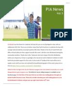 Pakistanis in Australia Vol 5 Issue 12