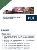 Sistema_de_Detracciones_Modificaciones 2015 - mod.pptx