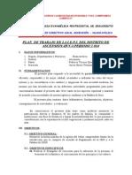 Plan de Trabajo de La Iepj-Ascensión (Autoguardado)