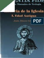 Alvarez, Jesus - Historia de La Iglesia I - Edad Antigua