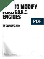 How to Modify Ford s.o.h.c Engines - David Vizard