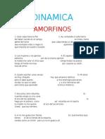 AMORFINOS 2