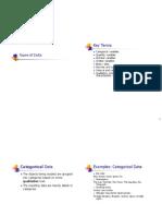 Geoinformatics Lec (4-6)