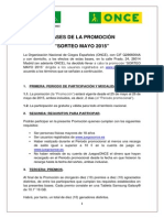 Bases Legales Promo Mayo2015