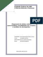 Projeto DSSC