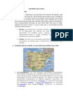 Informe Ejecutivo de Reino de España (1)