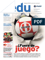 PuntoEdu Año 11, número 345 (2015)