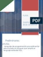 DBDD - Clase 2 - Programacion SQL