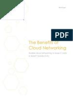 Aerohive Whitepaper Cloud Networking