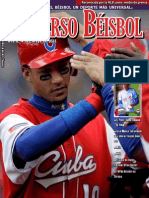 Universo Béisbol 2015-05