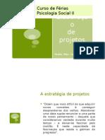 Oficina Projeto Social