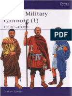 Roman Military Clothing 1 10 Graham Sumner