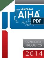 Catalogo AIHA 05-2013