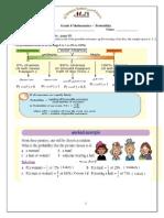 Work Sheet T3 احتمالات 27-5-2015
