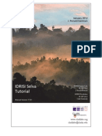 IDRISI  SELVA - Tutorial.pdf