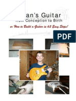 The Guitar Project