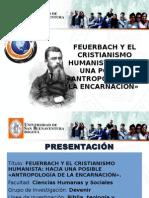 Presentación Seminario Teología de La Encarnación 2