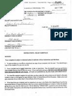 Casebolt Lawsuit