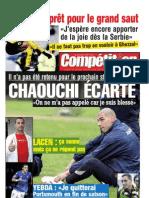 Edition du 13/02/2010