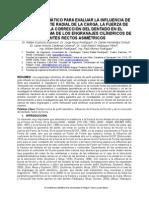 MODELO MATEMÁTICO PARA EVALUAR LA INFLUENCIA DE LA COMPONENTE RADIAL DE LA CARGA, LA FUERZA DE FRICCIÓN Y LA CORRECCIÓN DEL DENTADO EN EL  FACTOR DE FORMA DE LOS ENGRANAJES CILÍNDRICOS DE DIENTES RECTOS ASIMÉTRICOS