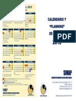 Calendario-planning 2015 CV