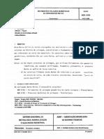 NBR6162 -1989 - Movimentos e relações geométricas na usinagem dos metais.pdf