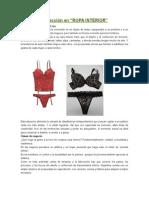 Diseño y Confección En
