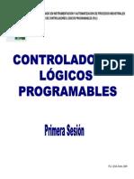 Módulo PLC Completo