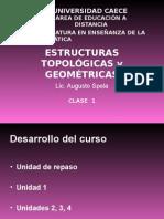 Clase 1 topologia