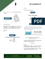 Apostila Hidrostatica Leis de Stevin Pascal e Arquimedes