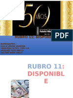 RUBRO DISPONIBLE.ppt