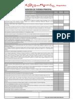 Requisitos Adquisicion de Vivivienda Ppal PDF Tesoro