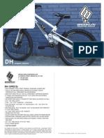 Dh Postcard