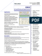 2301E - Product Specification