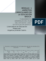 MODULO 1 - Angie Jimenez