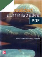 1. Contabilidad Administrativa Cap2 Ramírez