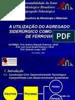 Workshop Agregado 16h35