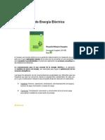 Uso Eficiente de Energía Eléctrica