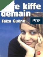Faïza Guène-Kiffe kiffe demain-Le Livre de Poche (2005)