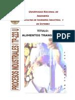 Informe_Alimentos Transgénicos.doc