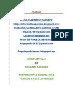 Info Final