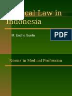 Medical Law System
