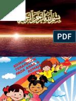 Komter Pd Anak & Remaja