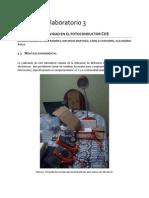 Informed e Lab 3