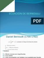 Ecuación de Bernoulli 27may2015