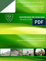 UDA 05 Perforacion Por Sistema Rotativo