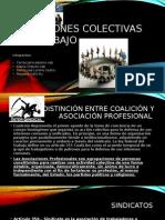 EQUIPO #4 TEMA IX. Relaciones colectivas de trabajo.pptx
