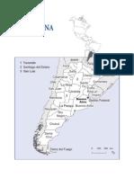 La Salud en Las Americas Argentina[1]